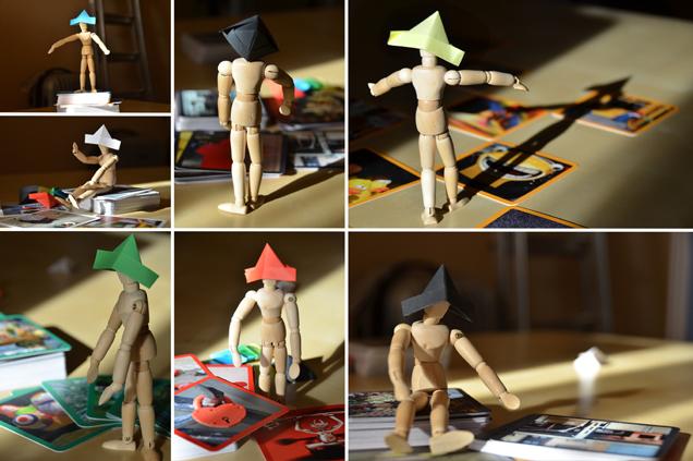 kapelusznicy